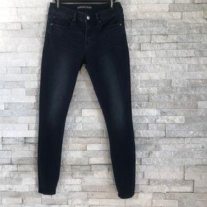 Express Skinny Jeans/Leggings